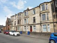 Flat in Glasgow Road, Paisley...
