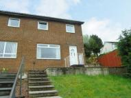 semi detached property in Leabank Avenue, Paisley...