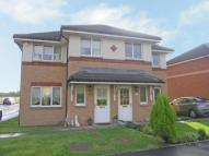 3 bed semi detached home for sale in Highgrove Road, Renfrew...