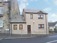 Link Detached House for sale in School Wynd, Kilbirnie...