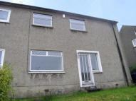 3 bed semi detached home in Angus Road, Port Glasgow...
