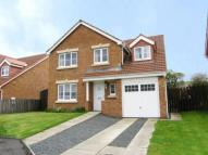 5 bedroom Detached property for sale in Hillman Crescent...