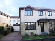 3 bed semi detached home for sale in Ladyacres, Inchinnan...
