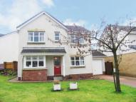 4 bedroom Detached house in Alloway Grove, Paisley...