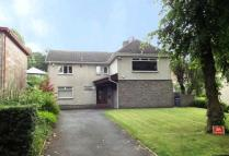 5 bedroom Detached house in Low Road, Castlehead...