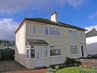 3 bed semi detached house in Douglas Avenue...