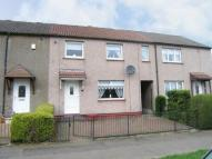 Terraced house for sale in Erskinefauld Road...