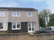 semi detached property in Divernia Way, Barrhead...