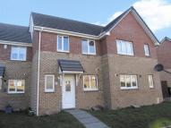 Terraced house in Strathcarron Drive...