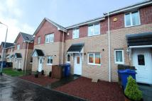 Terraced house in Strathcarron Green...
