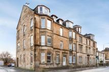 Flat for sale in Love Street, Paisley...