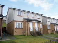 semi detached home for sale in Priesthill Road, Glasgow...