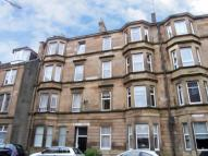 Flat for sale in Old Castle Road, Glasgow...