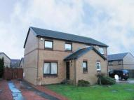 3 bedroom semi detached property in Johnsburn Drive, Glasgow...