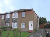 Flat for sale in Gauldry Avenue...