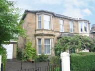 4 bedroom semi detached property in Old Castle Road, Glasgow...