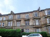 Flat for sale in Leven Street, Glasgow...