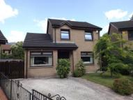 4 bed Detached home in Shieldhall Gardens...