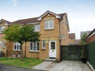 3 bed semi detached house for sale in Whinhill Place, Glasgow...