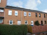 3 bed Terraced home in Burndyke Square, Glasgow...