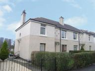 Flat for sale in Bellahouston Drive...