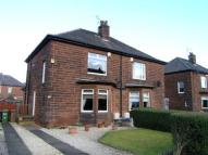 3 bed semi detached house for sale in Ladybank Drive, Glasgow...