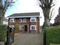 semi detached home for sale in Beech Avenue, Glasgow...