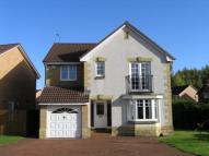 4 bed Detached house for sale in Ballochmyle Crescent...