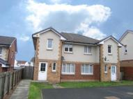3 bed semi detached house for sale in Hardridge Road, Glasgow...
