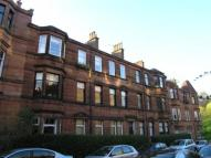 Flat for sale in Mansionhouse Road...