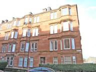 Flat for sale in Cartvale Road, Glasgow...