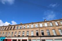 Flat in Nithsdale Road, Glasgow...