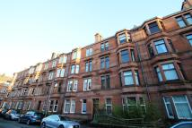 Flat for sale in Arundel Drive, Langside...