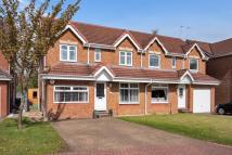 4 bed semi detached property for sale in Silver Glade, Cardonald...