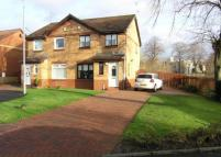 3 bedroom semi detached house in Teal Drive, Knightswood...