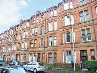 Flat for sale in Crathie Drive, Partick...