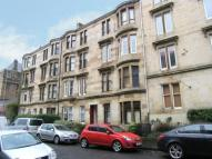 Flat for sale in Lawrie Street, Partick...