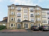 Branklyn Court Flat for sale