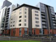 Flat for sale in Glasgw Harbour Terraces...