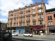 Flat for sale in Great Western Road...