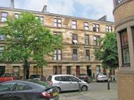 Flat for sale in Chancellor Street...