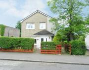 3 bed Detached house for sale in Cadder Road, Cadder...