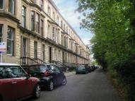 Flat for sale in Crown Gardens, Dowanhill...