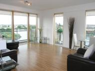 2 bed Flat in Meadowside Quay Walk...