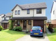 5 bed Detached house in Nasmyth Avenue, Bearsden...