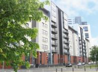 2 bedroom Flat in Glasgow Harbour Terraces...