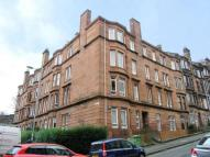 1 bedroom Flat for sale in Apsley Street, Partick...