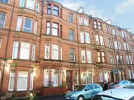 1 bed Flat for sale in Crathie Drive, Partick...