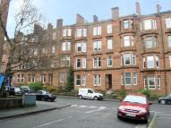 Garrioch Road Flat for sale