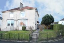 2 bedroom semi detached house in Baldric Road...